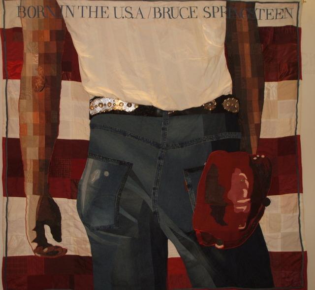 Springsteen Quilt