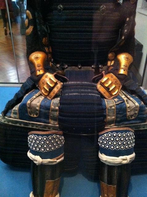 Samurai Uniform