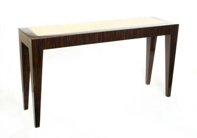 Ambience_JM Frank Console Table